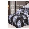 Oakwood 100% Cotton 4 PC Duvet Cover Set