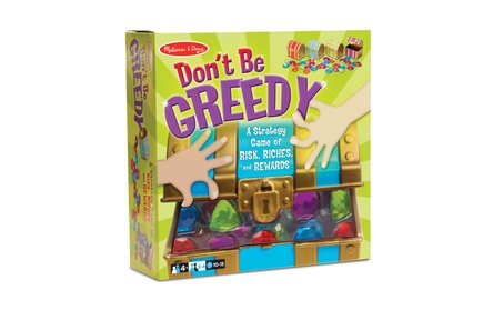 Melissa Doug Don't Be Greedy 9450 095dfa96-d1f7-48c8-9898-4be71c1bbb8c