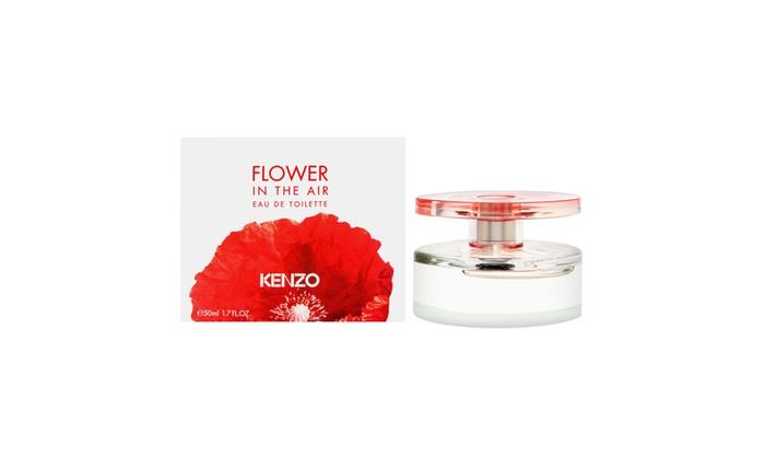 9f984e1c Up To 57% Off on Kenzo Flower In The Air 1.7 O... | Groupon Goods