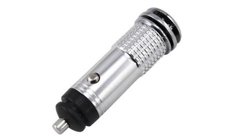 Portable 12V Car Air Purifier Machine Dust Free Atmosphere Ionizer 9e84d442-d156-47b3-b96f-86e78cc9f6f1