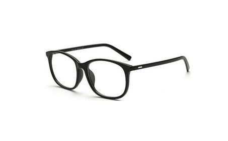 Fashion Clear Glass Optical Spectacle dfd8579c-a494-420d-b38f-7646745a4d08