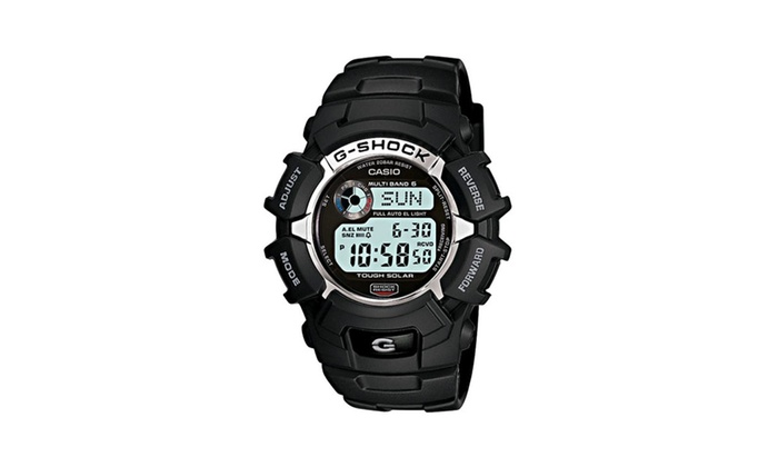 69979da77707 Casio Men s GW2310-1 G-Shock Solar Atomic Digital Sports Watch