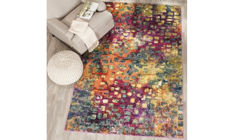 Safavieh Colorful Monaco Area Rugs