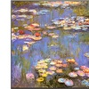 Water Lilies, 1916 by Claude Monet