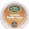 Green Mountain Coffee K-Cup Caramel Vanilla Cream Coffee