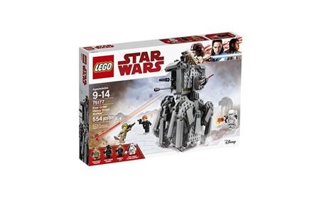 LEGO Star Wars First Order Heavy Scout Walker 75177 Building Kit a28d740b-06f8-47b7-9129-49802cc31c84