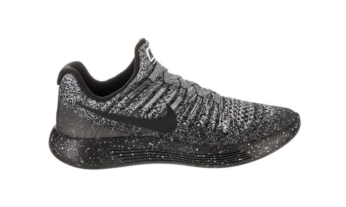 141b9ee725632 Nike Women s Lunarepic Low Flyknit 2 Running Shoe