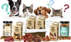 CBD Pet Mystery Pack - Dog or Cat