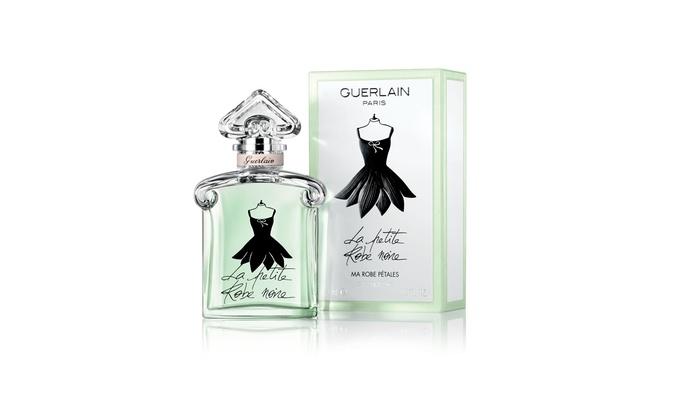 668a6010949 Guerlain La Petite Robe Noire 1.6 OZ 50 ML Eau Fraiche For Women