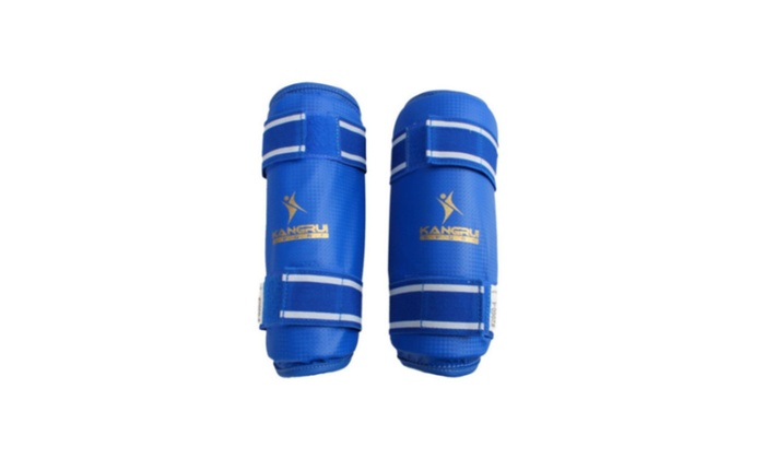 Muay Thai Taekwondo Sports Training Arm/Elbow Guard Protector All