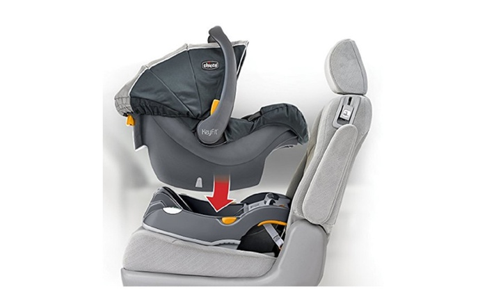 Chicco KeyFit And KeyFit30 Infant Car Seat Base