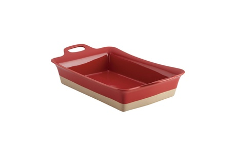 Rachael Ray Collection Stoneware Baker 9in x 13in a1185da3-d79f-4ee6-b815-b608e70cf981