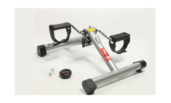 Preowned Stamina 15-0125 InStride Folding Cycle