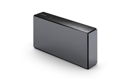 Sony SRS-X55 Portable Bluetooth Speaker (Black) 64b6656a-56aa-4ebc-988c-5e415b2d99a6