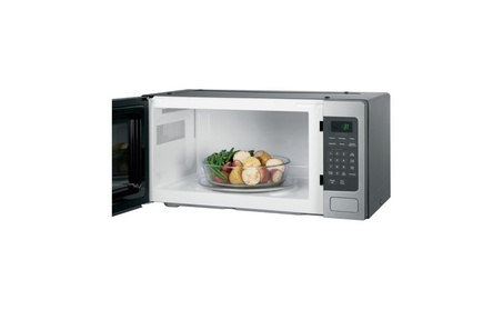 GE PEM31SFSS Profile Stainless Steel Countertop Microwave photo