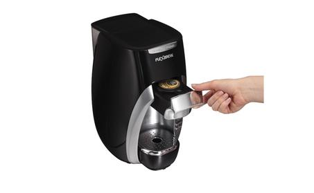 Hamilton Beach FlexBrew Single-Serve Programmable Coffeemaker fd8d5c8b-a056-4fa8-9e07-047f7b58a177