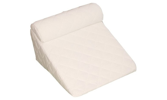 Etonnant Living Healthy Products ARW9 001 01 Acid Reflux Wedge Bed Pillow