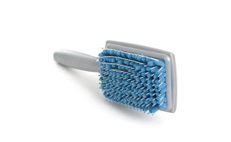 Premium Absorbent Microfiber Bristiles Hair Paddle Brush Faster Dry e6c0eb58-9a01-4fed-b1ba-2d7e4902bc24