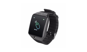 Bluetooth Smart Watch For iPhone and Android