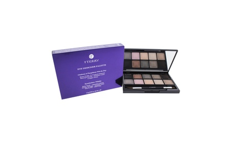 Eye Designer Palette by By Terry for Women - 0.04 oz b4266f8d-8767-45c0-a88d-f1e4d9287420