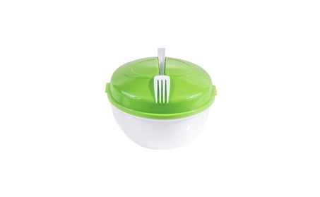 Salad To-go Container with Locking Lid Tabs 6cb5be7f-6e4b-4d7f-82c1-3a6e73cec250