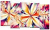 Groupon Goods: Crystalize Pink Floral -  Abstract  Art - 60x32 - 5 Panels