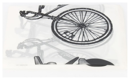 Bicycle Insulated Cover/Rain Cover 9bd68334-b60b-4784-b126-b7a63fc39c63