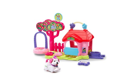 VTech Go! Go! Smart Animals Doggie Playhouse 840e52e5-1530-4f5c-9ad0-070daf8e28d5