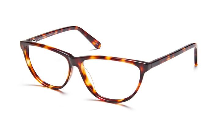Optical Frame - Delilah