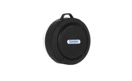 Waterproof Bluetooth Speaker Mini Wireless Shower Radio Suction Cup 70edb839-f52e-4d2d-9c60-0c9dc2e0e44e
