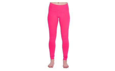 High Waist Power Flex Legging Tummy Control Multi Color 47781457-f299-4ec4-adff-dd5c7d375855