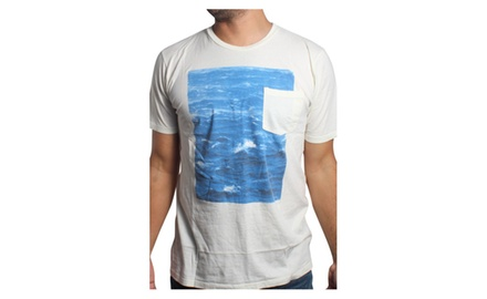 Ocean Views Pocket Tee
