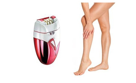 Wireless Rechargeable gold Tweezer Epil X Epilator 4c323f87-f735-48aa-8b12-fd5aea2dedf9