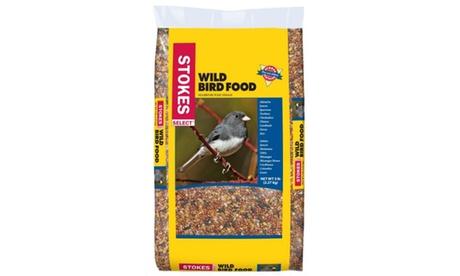 Wild Bird Food Select 5 lb Bag (Goods Pet Supplies Bird Supplies) photo