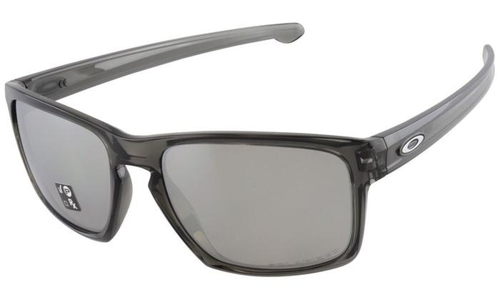 0e2070241e Oakley Sliver Men s Polarized Sunglasses