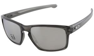 Oakley Sliver Men's Polarized Sunglasses