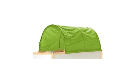 KAO Mart Bed Canopy Tent (Green) 68d640a1-0005-439b-962c-d6eb37c6b9f6