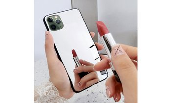 Ultra Thin Silicone Gel Mirror Phone Case Cover For iPhone 11/11 Pro/11 Pro Max