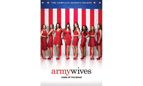 Army Wives: The Complete Seventh Season 9dc7bd87-3b45-4894-aefa-9a6f7277821e