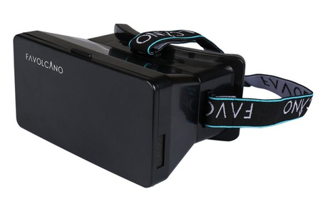 Super Vr Virtual Reality Headset 3d Imax Video Glasses Samsung S7 61817d7d-f378-4a15-8364-e1fafb1f6f90