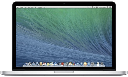 """Apple Macbook Pro 13.3"""" Retina Laptop, i5, 128GB or 256GB SSD (Scratch and Dent)"""