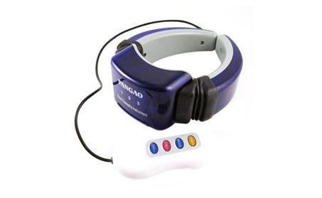 iFunCity Neck Cervical Vertebra Therapy Care Instrument Massager 329a797d-0e9c-4472-840d-6302755ea26f