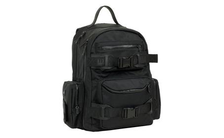 BJX Deluxe Skate Fusion Backpack bcd36080-4aec-4213-86e7-b34c66e540eb
