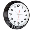 Everyday Home 15 Inch Retro Style Wall Clock
