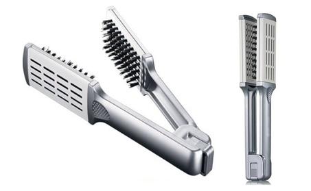 Women Hair Care Styling Tool Straightening Hair Brush