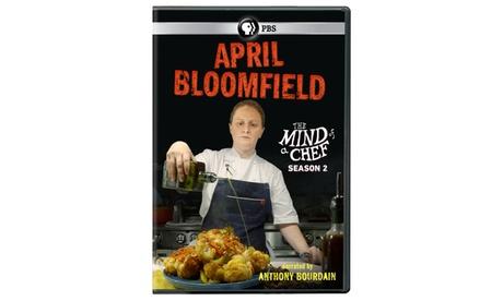 The Mind of a Chef: April Bloomfield (Season 2) DVD a5f4ea93-8069-47c7-8924-8a5ffef2482f