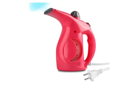 Mini Portable Handheld Clothes Ironing Steam Cleaner with 200ML Water eb1ac7c8-d8c4-4bd7-a0cc-9d2ad60b4b07