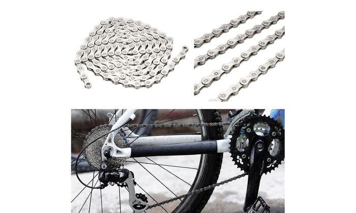 Durable 10 Speed Bicycle Chain MTB Mountain Bike Road Bike Hybrid Anti-rust