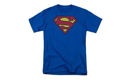 Superman - Superman Logo T-Shirt 175ffaf3-607a-483c-bf06-6d8bc172e178