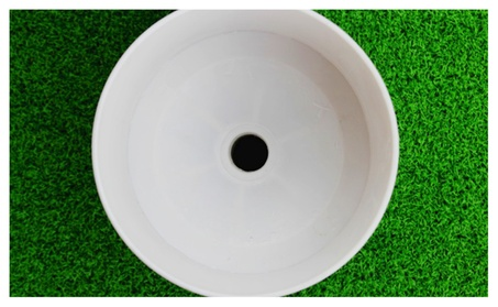 A99 Golf Practice Training Putting Green Hole Cup II fc10c02a-3ce7-4e3c-9af5-711b70ca324f